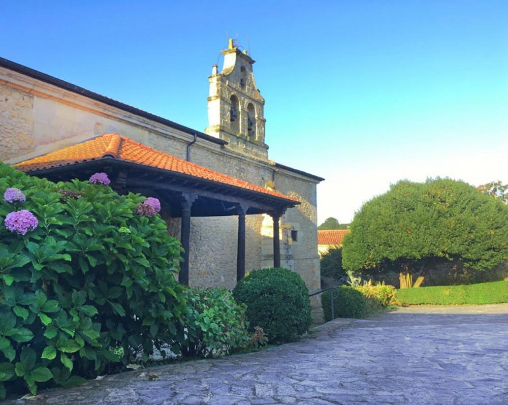 2. Convento de las Dominicas
