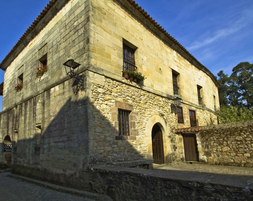 16. Casa de los Quevedo