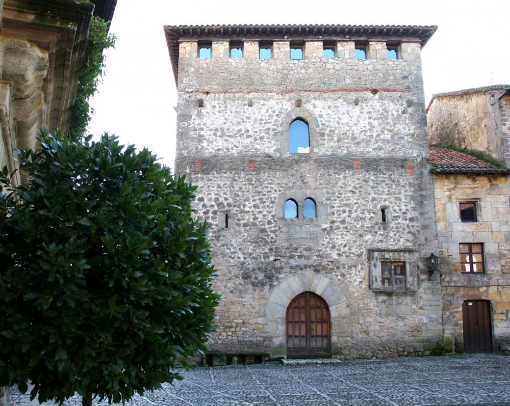 11. Merino Tower