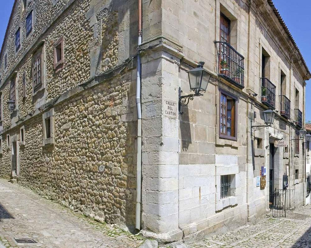 12. Casa de Valdivieso