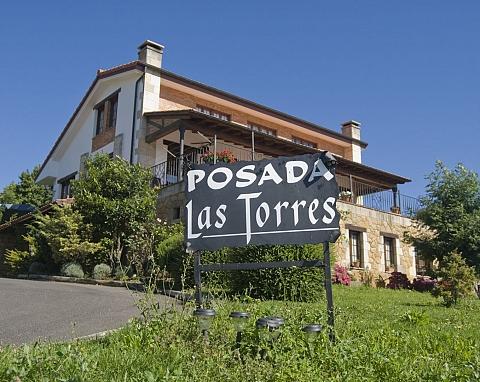 POSADA LAS TORRES