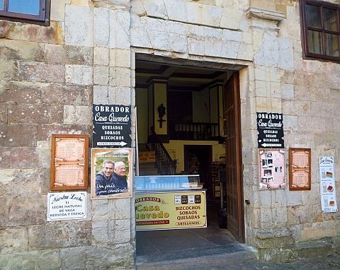 Obrador Casa Quevedo