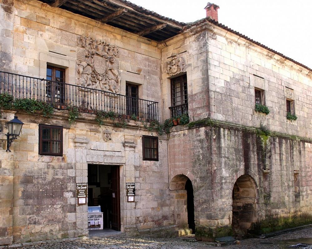 17. Cossío House