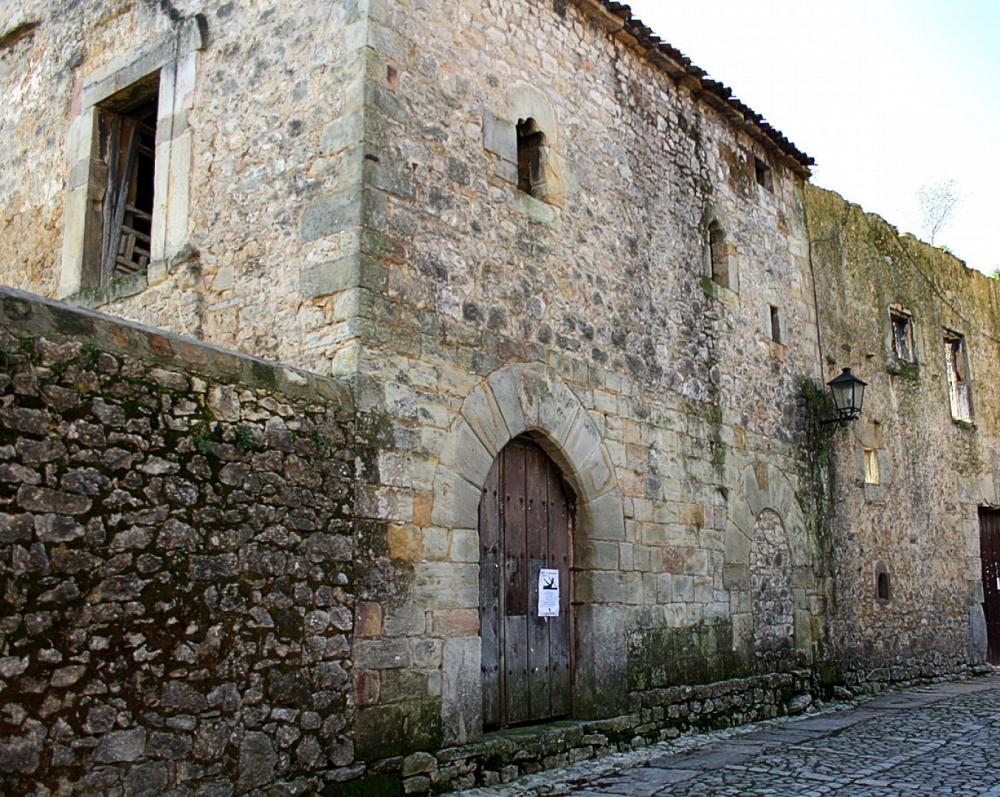 13. Velarde Tower