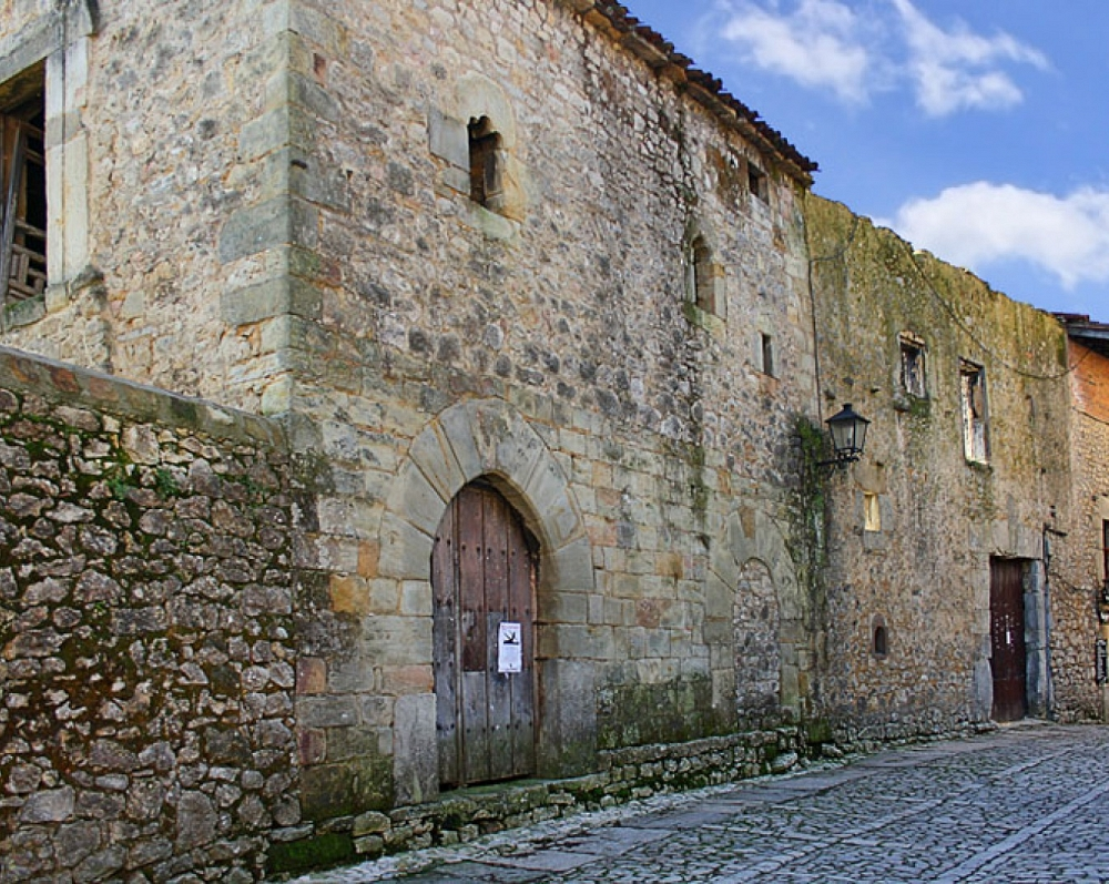 13. Torre de los Velarde