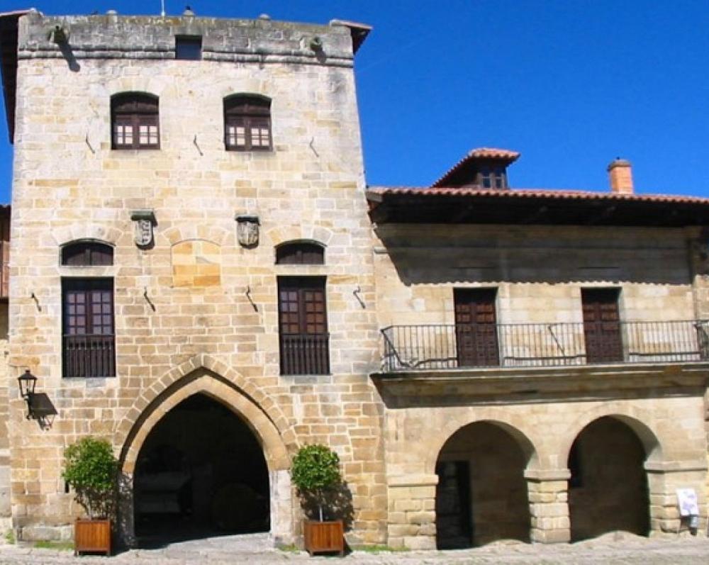 9. Don Borja Tower