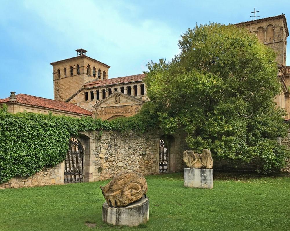 Little guide of Village of Santillana del Mar_6