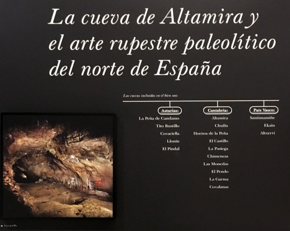 The Cave and Museum of Altamira_33