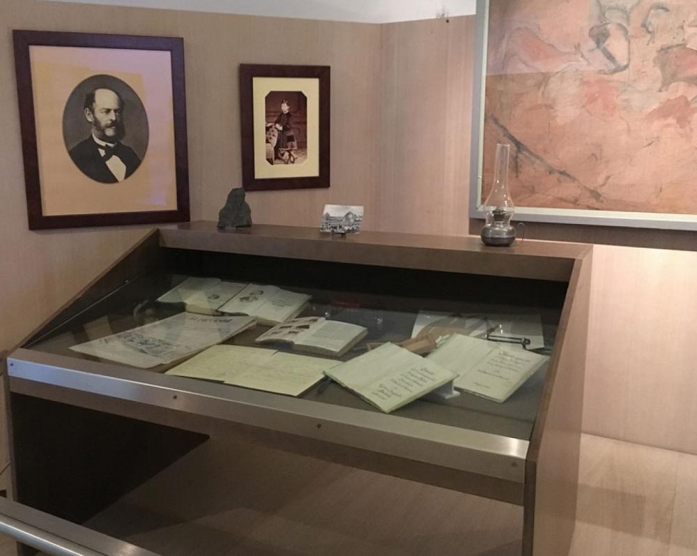 La Cueva y Museo de Altamira_30