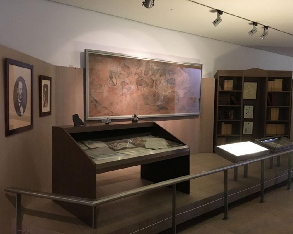 La Cueva y Museo de Altamira_28