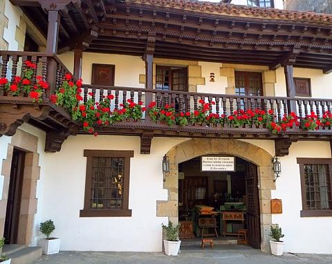 Muebles El Artesano