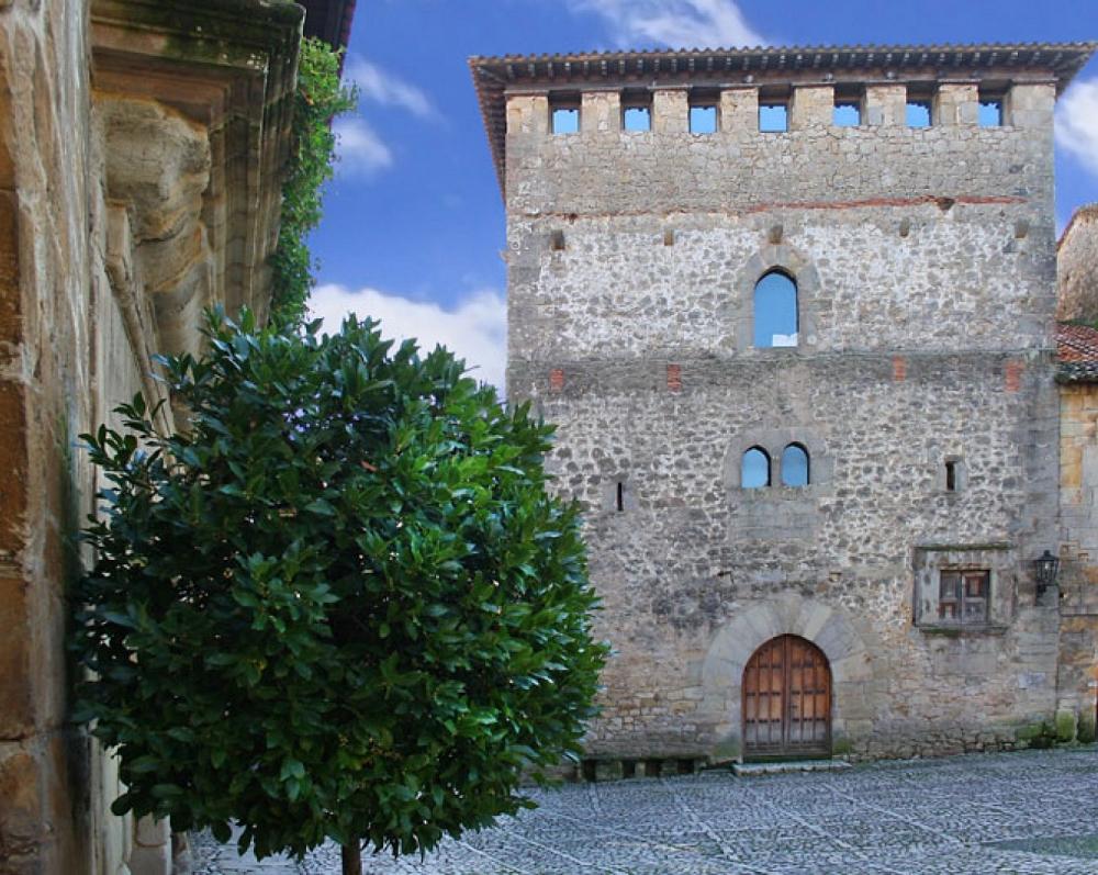 11. Torre del Merino
