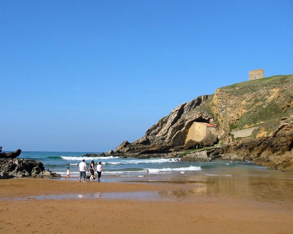 Santa Justa Beach (Santillana del Mar)_18