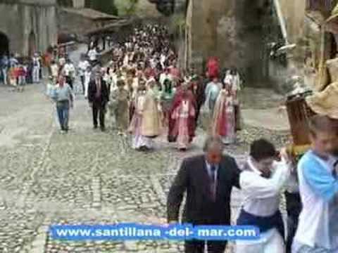 Fiesta de Santa Juliana